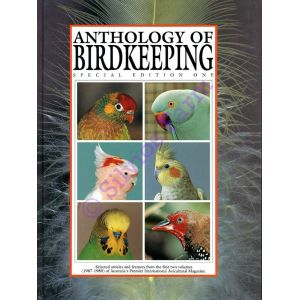 Anthology of Birdkeeping: by Australian Birdkeeper (Author)