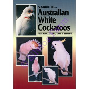 A Guide to Australian White Cockatoos: Their Management Care & Breeding Paperback: by Chris Hunt (Author)