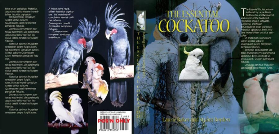 The Essential Cockatoo