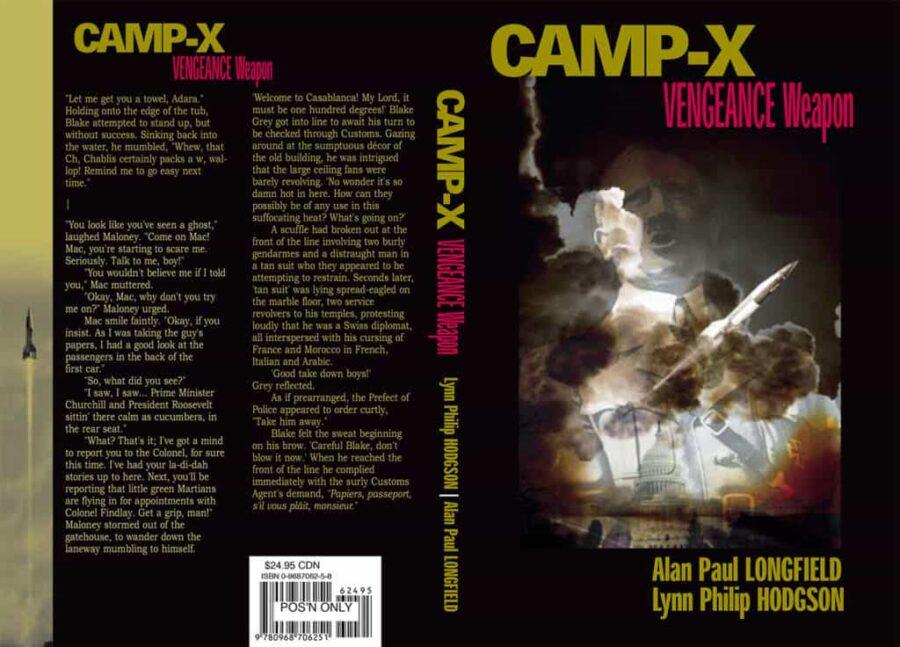 Camp-X