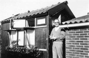 Gerrit Spanjaards - Silvio's Spanjaards Source Loft